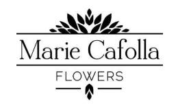 Marie Cafolla Flowers