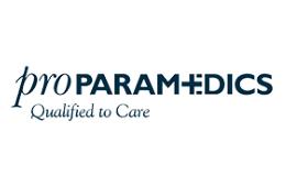 Pro Paramedics